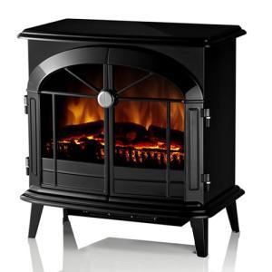 ディンプレックス 電気暖炉 LED「 Falkirk フォルカーク 」 2枚扉タイプ|yamagiwa