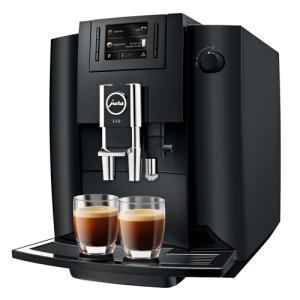 増税前に使える1,000円OFFクーポン|JURA(ユーラ) 全自動コーヒーマシン「E6」|yamagiwa