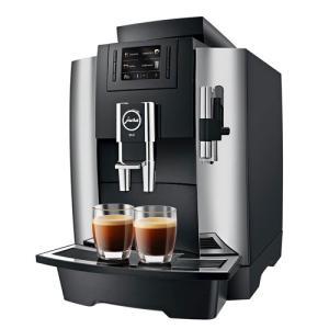増税前に使える1,000円OFFクーポン|JURA(ユーラ) 全自動コーヒーマシン「WE8」|yamagiwa