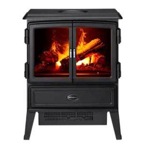 DIMPLEX(ディンプレックス) 電気暖炉  Oakhurst(オークハースト)|yamagiwa