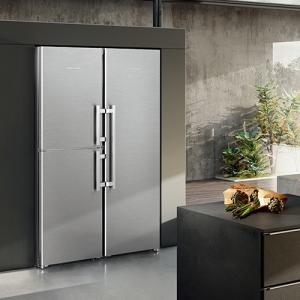 増税前に使える1,000円OFFクーポン LIEBHERR(リープヘル)「フリースタンディング 冷凍冷蔵庫」758L yamagiwa