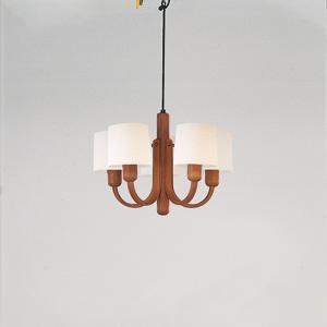 DOMUS(ドムス)シャンデリア照明「CANDELA」C2222(ランプ別)(取寄品)