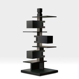 照明|フランク・ロイド・ライト「タリアセン 4」BLACK EDITION|yamagiwa