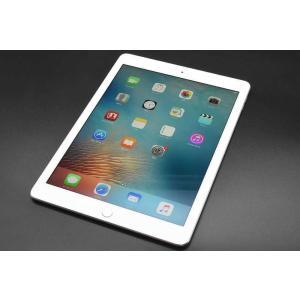 9.7型タブレット、ドコモ iPad Pro 9.7インチ Wifi+Cellular 32GB M...