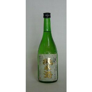 【山口県】【下松市】【金分銅酒造】純米酒720ml(10000188)|yamaguchikaiseidou