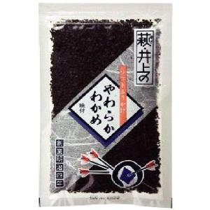 【山口県】【萩市】【井上商店】やわらかわかめ80g(10000392) yamaguchikaiseidou