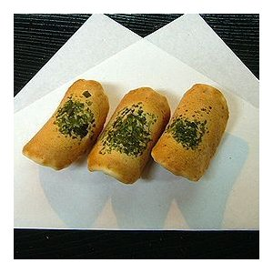 【山口県】【周南市銀座】【徳山昭月堂】のり玉煎餅(10000871)|yamaguchikaiseidou