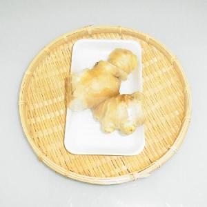 主に高知県産、宮崎県産を主とする西日本産 生姜です。