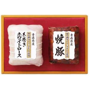 青森県産奥入瀬ガーリックポーク使用 こだわり詰合せギフトA|yamaharu808