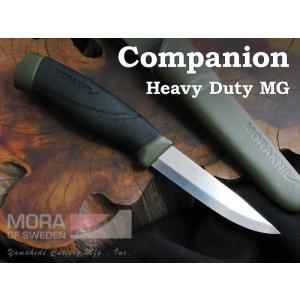 刃物では有名な「スウェーデン鋼」を生み出したスウェーデンのブランド、モーラ。  そんな切れ味に定評の...
