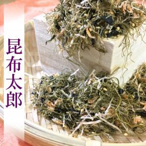 昆布太郎ふりかけ 100g yamaichi-rise