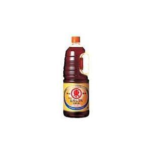 ヒガシマル うすくち醤油 1.8L