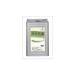 辻製油 業務用 サラダ油 16.5kg (1斗缶) 18L 食用油