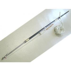 銛ロープセット 2.7mグラス竿(分離タイプ) カジキ・マグロ・大型魚用|yamakazufishing