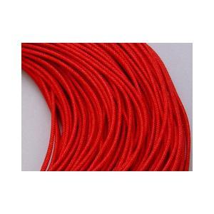八つ編(赤) 40号 100m カツオコード ナイロン芯 丸二テグス|yamakazufishing|02