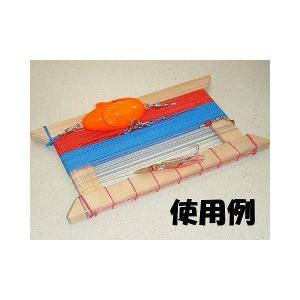八つ編(赤) 40号 100m カツオコード ナイロン芯 丸二テグス|yamakazufishing|03