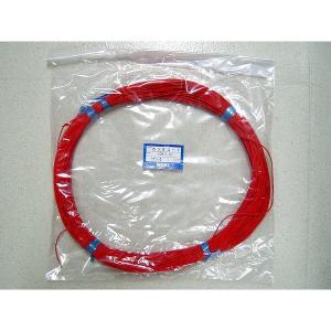 カツオコード(赤) 80号 100m ケプラー芯 脇漁具|yamakazufishing
