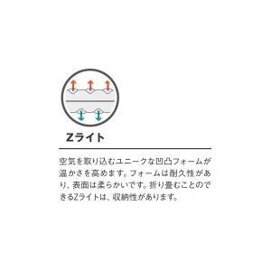 thermarest サーマレスト ライトソル/シルバー/レモン/R 30670 スリーピングマット シルバー スリーシーズンタイプ(三期用)|yamakei02|04