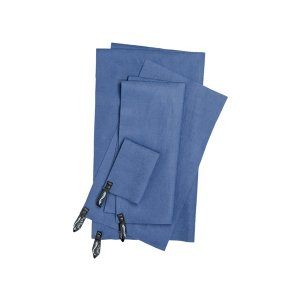 PackTowl パックタオル オリジナル/ブルー/S 29103 備品 ブルー|yamakei02