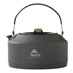 MSR エムエスアール ピカ 1Lティーポット 39002 ケトル