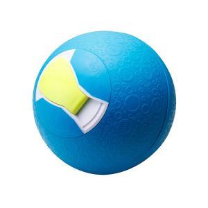 HIGH FIVES ハイ ファイブ ソフトシェルアイスクリームボール/ブルーベリー/480 ml 24000 アウトドア調理器具 ブルー|yamakei02