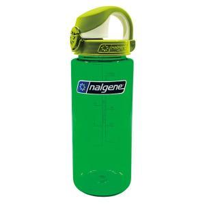 NALGENE ナルゲン OTFアトランティスボトル 0.65L グリーン 91443 JANコード...