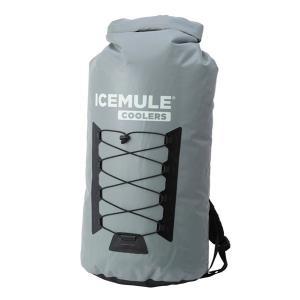 ICEMULE アイスミュール プロクーラー/グレー/XXL/40L 59418 JANコード:08...