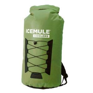 ICEMULE アイスミュール プロクーラー/オリーブグリーン/XXL/40L 59429 JANコ...