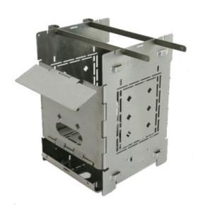 FIREBOX ファイヤーボックス GEN2 Stove 0857647004003 アウトドア調理器具|yamakei02