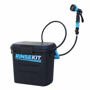 RINSE KIT リンスキット [国内正規品]EXTRA-65 リンスキット シャワー Z-04DRK 旅行用品