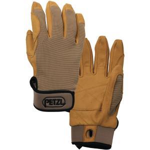 こちらの商品の入荷は2019年12月下旬になる予定です PETZL ペツル コーデックス/Tan/S...