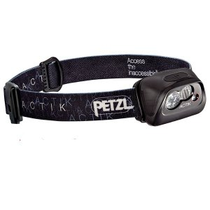 PETZL ペツル アクティック/Black E99AAA JANコード:3342540106659...