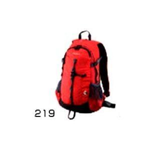 Caravan(キャラバン) トレックライト 12/219ダーク レッド 2350 スポーツ アウトドア デイパック アウトドアギア|yamakei02