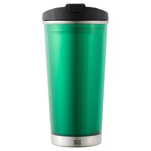 thermo mug(サーモマグ) Splash Proof Tumbler(スプラッシュプルーフタンブラー)/GRN(714) (3287SDR)
