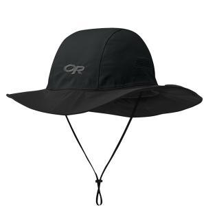 Outdoor Research アウトドアリサーチ OR Seattle Sombrero/bla...