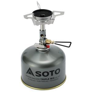 SOTO ソト 新富士バーナー マイクロレギュレーターストーブウインドマスター SOD-310-48...