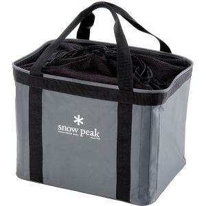 snow peak スノーピーク ギアコンテナ UG-080 JANコード:496058911079...