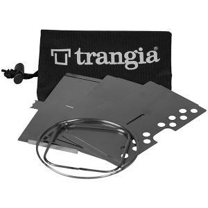 Trangia トランギア トランギア T3 TR-400333 ウインドスクリーン|yamakei02