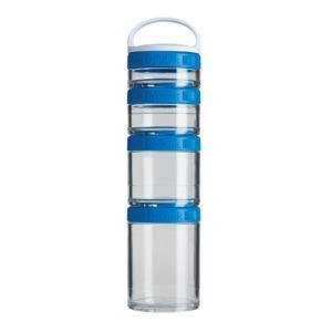 GoStak ゴースタック ゴースタック スターターキット/シアン 53501 調味料ケース ブルー