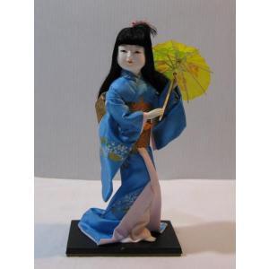 日本人形 宇平人形T-3|yamaki-netshop