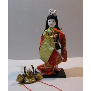 日本人形 宇平人形 T-4|yamaki-netshop