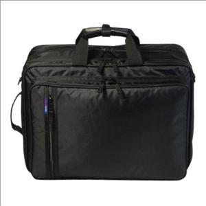 大型ビジネスバッグ 2219ブラック A3対応|yamaki-netshop