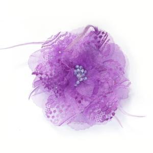 髪飾り 和装 着物 振袖 成人式 ドレス クリップ式|yamaki