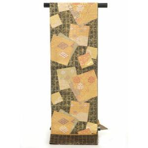 袋帯 正絹 西陣|yamaki