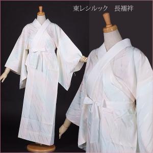 長襦袢 東レシルック 紙人形 5サイズ|yamaki