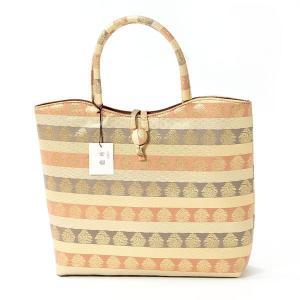 和装バッグ フォーマル 礼装 金襴 着物バッグ|yamaki