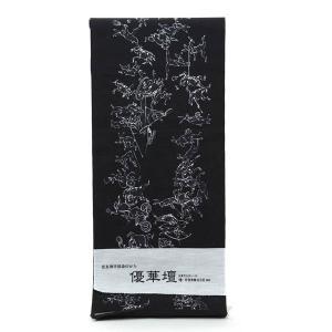 浴衣 反物 優華壇 未仕立て品 京友禅手捺染 日本製 綿 鳥獣戯画 五輪 黒灰 オプションでお仕立て承ります yamaki