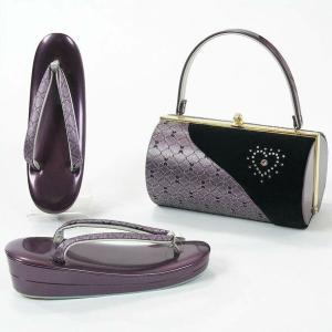 草履バッグセット 振袖 成人式 フリーサイズ 日本製 yamaki