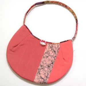 和装バッグ カジュアル 時代布|yamaki