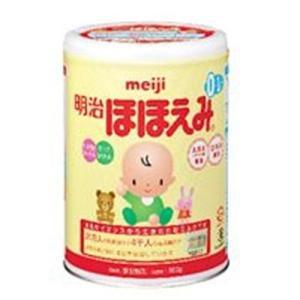 ●1歳のお誕生日までの母乳の代わりの粉ミルク<br>●明治ほほえみは、日本で唯一、アラキ...